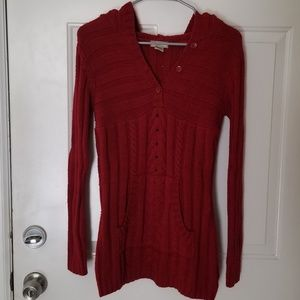 Arizona Jean Company Sweater Tunic